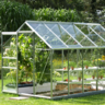 View Item Best Value 10x6 Greenhouse